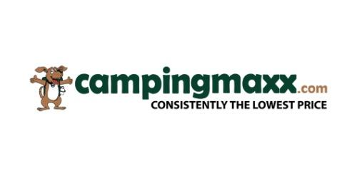 Camping Maxx coupons