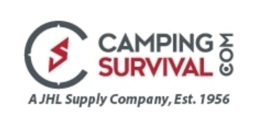 Camping Survival coupons