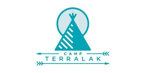 Camp Terralak coupons