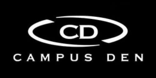 Campus Den coupons