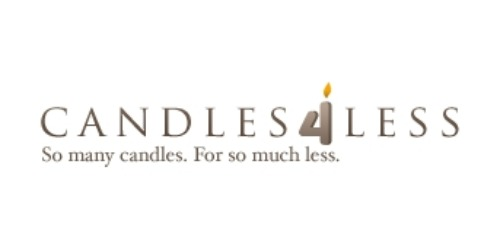 Candles4Less coupon
