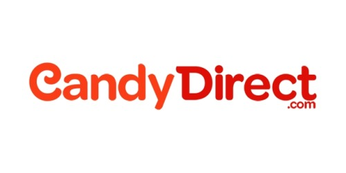 CandyDirect coupons