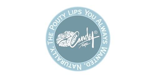 CandyLipz coupon