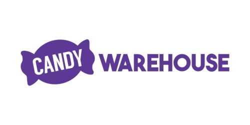 Candy Warehouse coupons