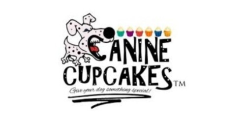 Canine Cupcakes coupons