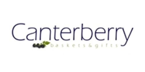 Canterberry Gifts coupons