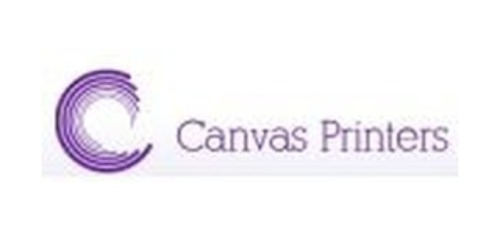 Canvas Printers Online coupons