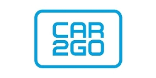 Car2Go coupon