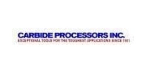 Carbide Processors coupons