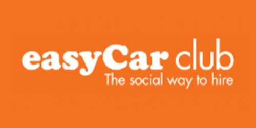 easyCar Club coupons