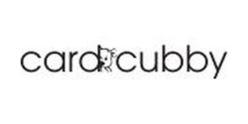 Card Cubby coupons
