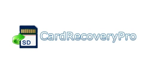 CardRecoveryPro coupons