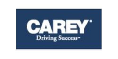 Carey International coupons