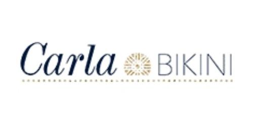 Carla-Bikini coupons
