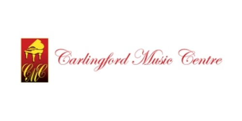 Carlingford Music Centre coupons