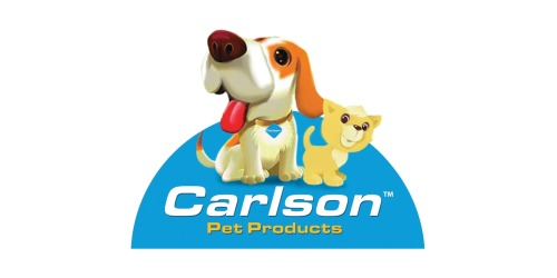Carlson Pet Products coupons