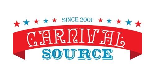 carnival source faq carnivalsource com reviews discount