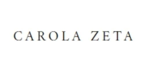 e0427d02b 65% Off Carola Zeta Promo Code (+8 Top Offers) May 19 — Carolazeta.com