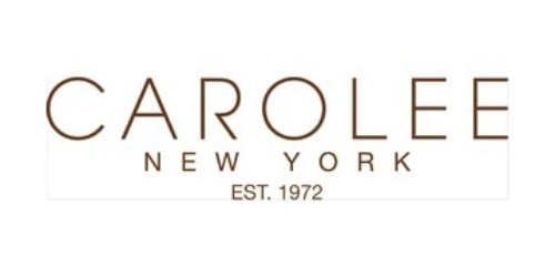 50 Off Carolee Promo Code Carolee Discount Codes for 2017