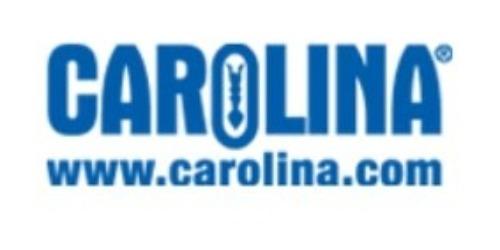 Carolina coupon