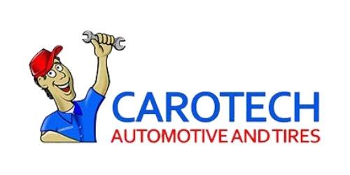 Carotech Automovie coupons