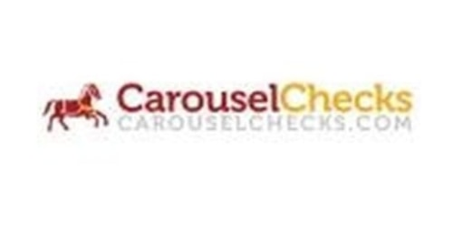 3 off carousel checks promo code carousel checks coupon 2018 groupon sale get up to 75 off business cards at groupon reheart Images