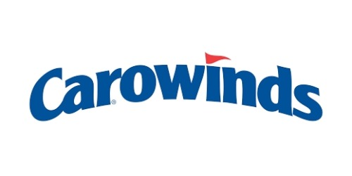 Carowinds coupon