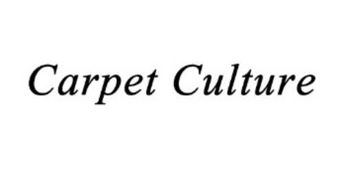 Carpet Culture coupons