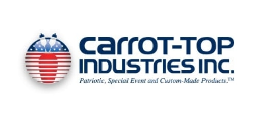 Carrot Top Industries coupons