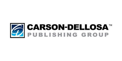 Carson Dellosa Publishing coupons