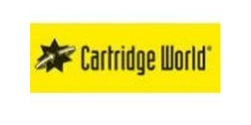 Cartridge World coupons
