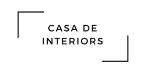 Casa De Interiors coupons