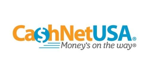 CashNetUSA coupons