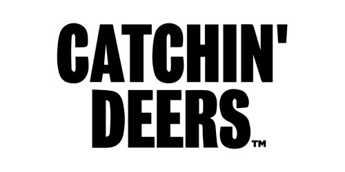 3401d2414ce72 Save 10% Off Your First Orders With Email Signup at Catchin' Deers  (Site-Wide)