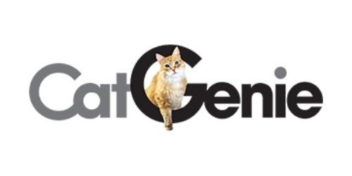 CatGenie coupons