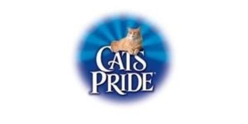 Cat's Pride coupons