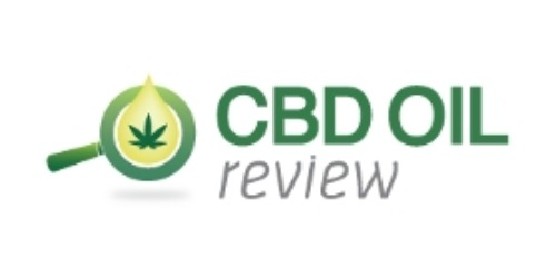 CBD Oil Review coupons