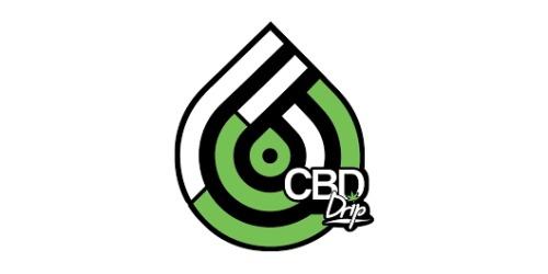 CBD Drip coupons