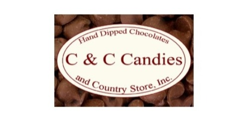C&C Candies and Country Store coupons