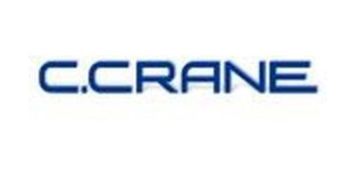 C Crane coupons