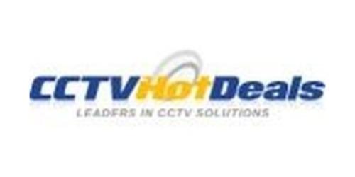 CCTV Hot Deals coupons
