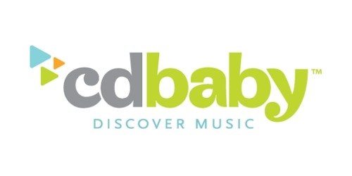 CD Baby coupon