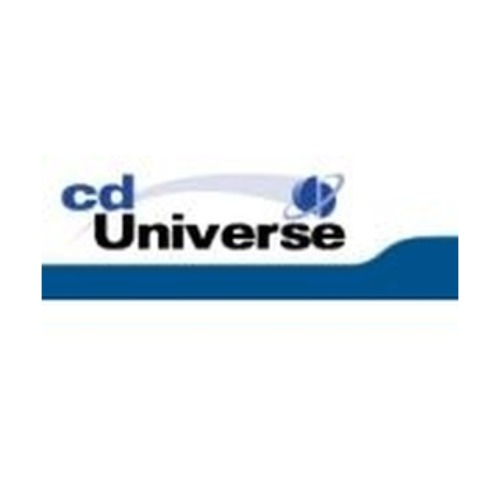 50% Off CD Universe Promo Code (+4 Top Offers) Sep 19