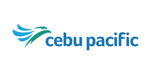 Cebu Pacific Air coupons