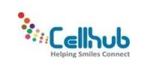CellHub coupons