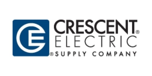 Crescent Electric Supply coupons