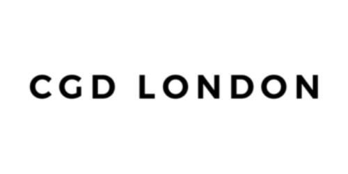 CGD London coupon