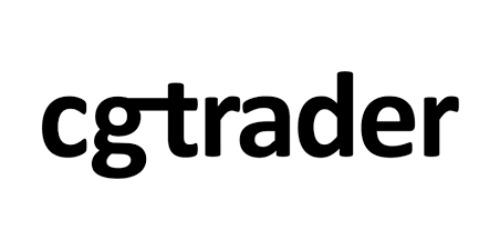 CGTrader coupons