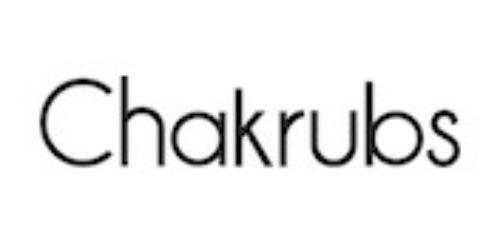 Chakrubs coupon