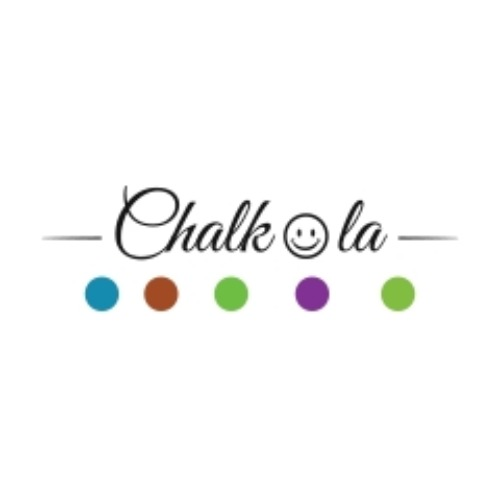 30% Off Chalkola Promo Code (+8 Top Offers) Aug 19